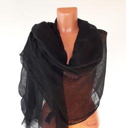 Шаль шарф новый H&M
