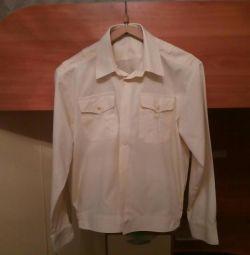 Shirt cadets