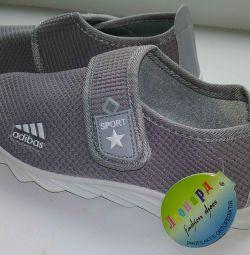 Spor ayakkabısı çocuk
