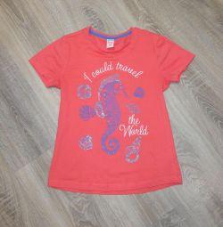 T-shirt Sela