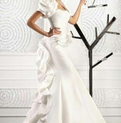 Designer de rochii de mireasă