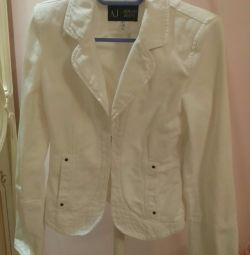Μπλουζάκι τζιν Armani Geans 40 μέγεθος
