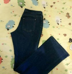 Leggings for denim 50-52r