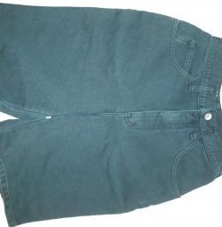 Shorts new size 25