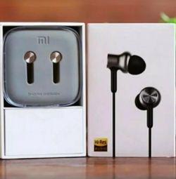 Ακουστικά Xiaomi mi In-Ear ακουστικά Pro HD