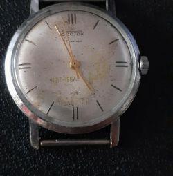 Часы Восток 2209.50 лет Октября 1917-1967