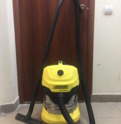 KARCHER MV 4 Premium Vacuum Cleaner