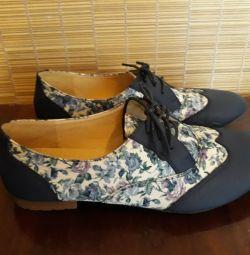 Low shoes, shoes 41r