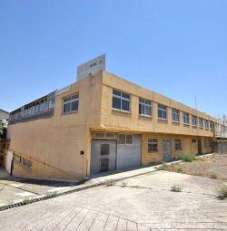 Factory in Kaimakli, Nicosia