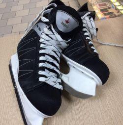 Hockey skates Impal 950