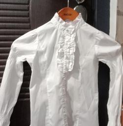 блузка 122-128