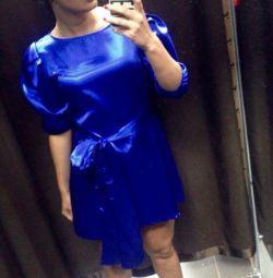 Φόρεμα από μετάξι ΝΕΟ