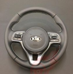 Padding steering wheel, gearbox, interior, car ceiling