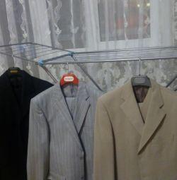 Ανδρικό κοστούμι. ΠΩΛΗΣΗ