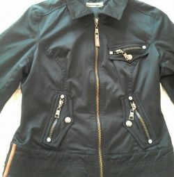Jacket corporate.