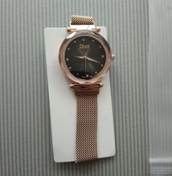 Νέο ρολόι Tissot.