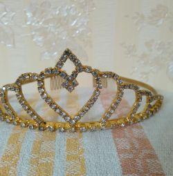 (A) tiara