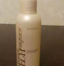 Loțiune-spray pentru părul subțire