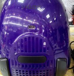 Vacuum cleaner VIGOP