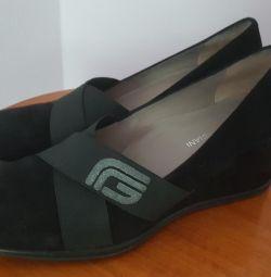 Shoes Fabiani