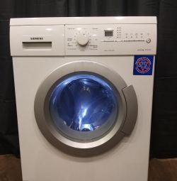 Mașină de spălat Siemens