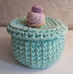 Cutie de bijuterii pentru decorațiuni pentru pălării