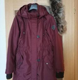 Women's Jacket / Parka