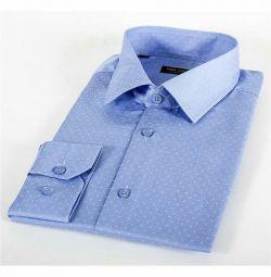 Новая рубашка тм HANS GRUBBER