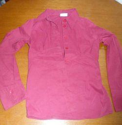 Bluză elegantă D&G 120-128 cm