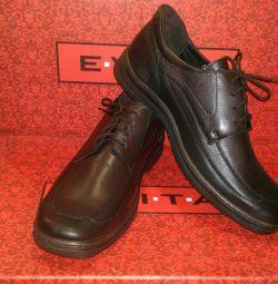 Παπούτσια για άνδρες 9-128С (ΜΕΓΕΘΗ: 40,44,45)