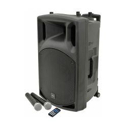 QTX QX15PA Portable PA 15