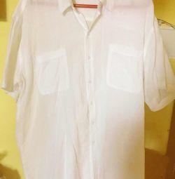 ️ Tricou pentru bărbați noi de dimensiuni 54