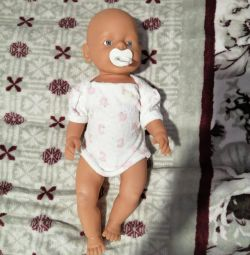 Baby μωρό κουκλάκι μωρών
