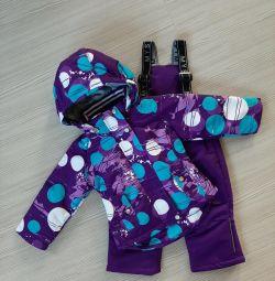 New spring membrane kits