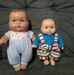 Κούκλες μωρών