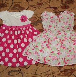 Marchează rochii elegante p.74-80