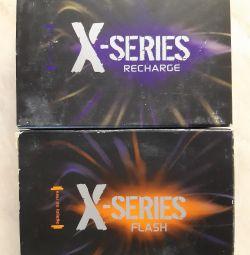 T.voda Avon X-series
