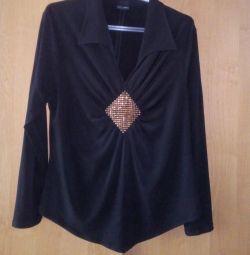 Вечірня блузочка