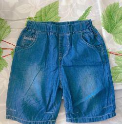Shorts 7 ani