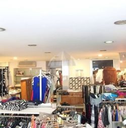 Shop Commercial in Agia Triada Limassol