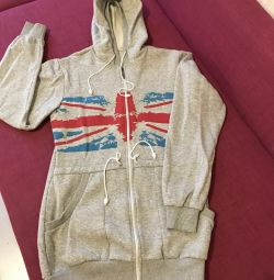 pulover hoody