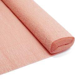 Hârtie gofrată. 50cm x 2,5m 180g / m2 culori cv.017 / A3