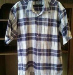 Рубашка размер 62