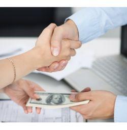 НЕЗАЄМИЙ ОСОБИСТИЙ Кредит, щоб сплатити свої борги