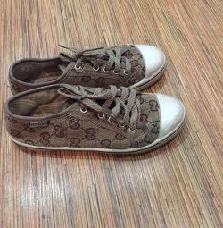 Ανδρικά παπούτσια r 35