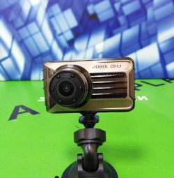 New AVD-72 video recorder