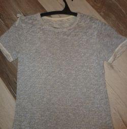 Tişört-tişörtü Zara