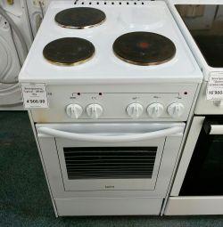 Used electric oven Lysva EP301