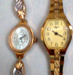 Different used watches Rocket Victory Flight Admiral