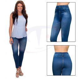 Διορθωτικά τζιν (γκέτες) Slim'n Lift Jeans